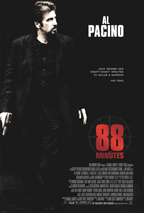 88 Minutes, the movie, sucked... longer than 88 minutes.