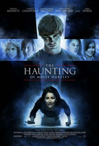 The Haunting of Molly Hartley is super lame.
