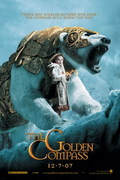 The Golden Compass is the latest overly formulaic fantasy story to be Hollywoodised
