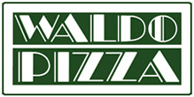 Waldo Pizza, home of great pizza and drunk soccer moms.